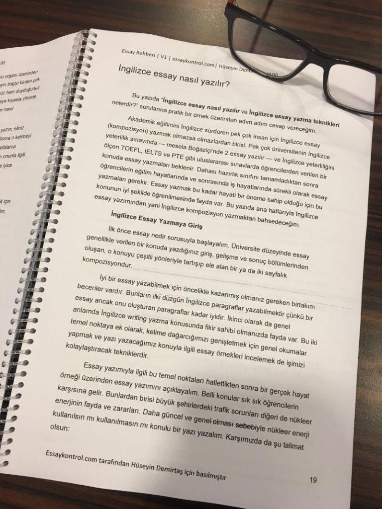 essay yazma teknikleri Essay yazma teknikleri bu anlatımı hem lisedeki hem de üniversitedeki öğrenciler kullanabilirler ielts, toefl sınavlarında kompozisyon yazımı için de aynı kurallar geçerlidir ancak kelime bazında daha ağır.
